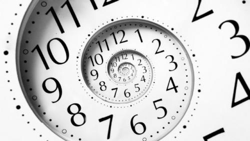 ¿Hemos hipotecado nuestro tiempo?