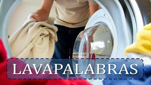 Lavapalabras: Humildad  - Disciplina - Felicidad